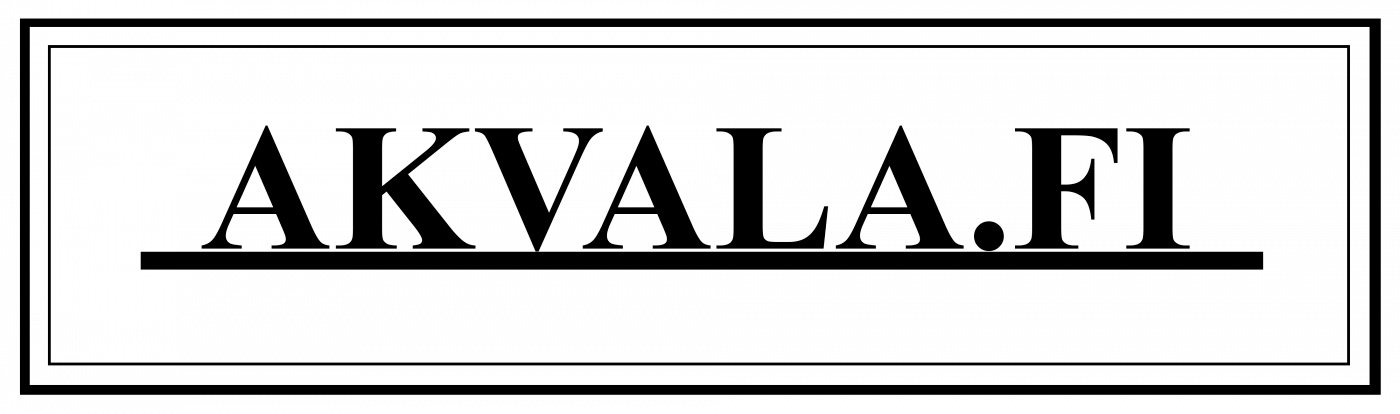 AKVALA.FI